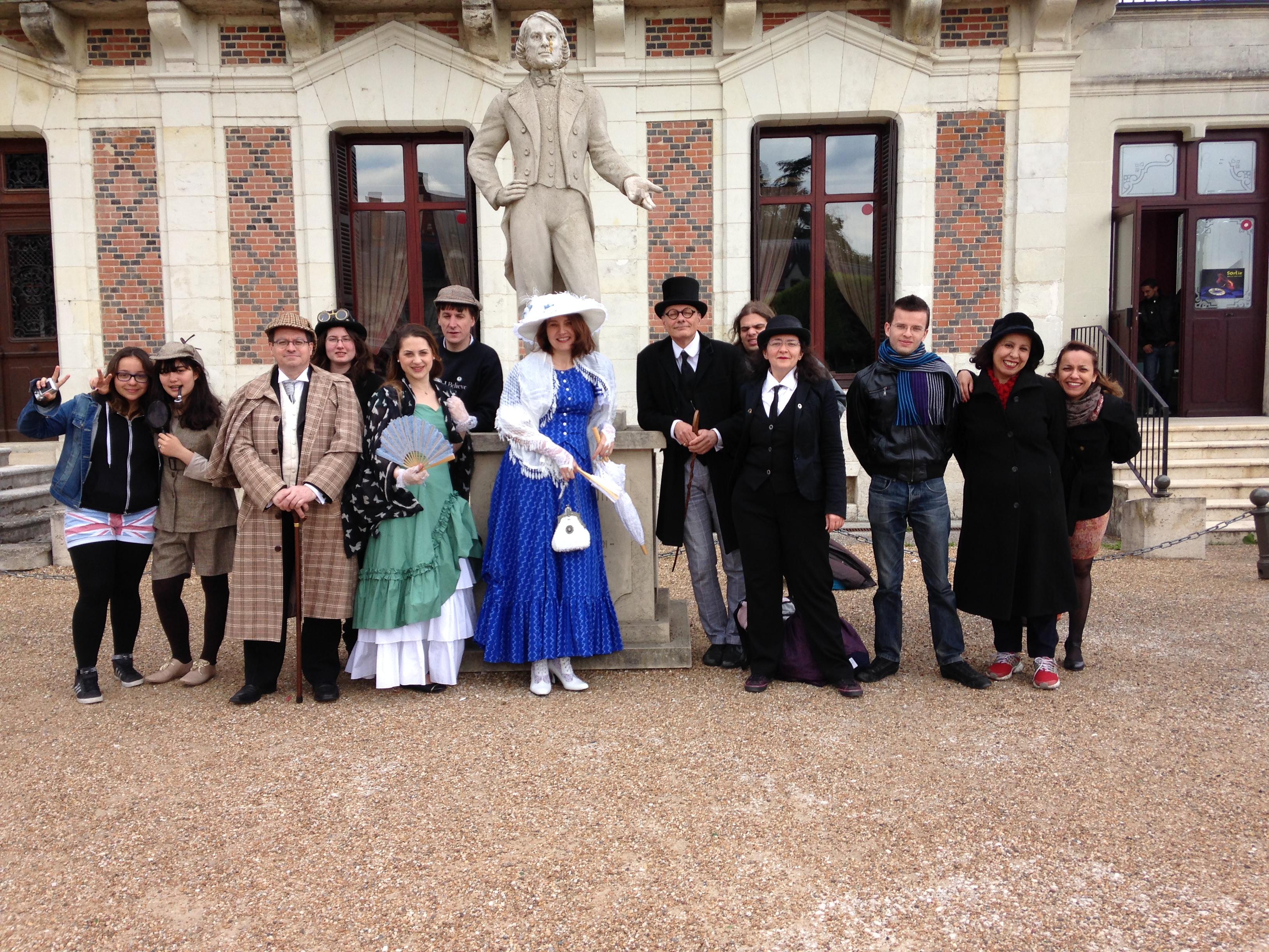 Maison de la Magie de Blois