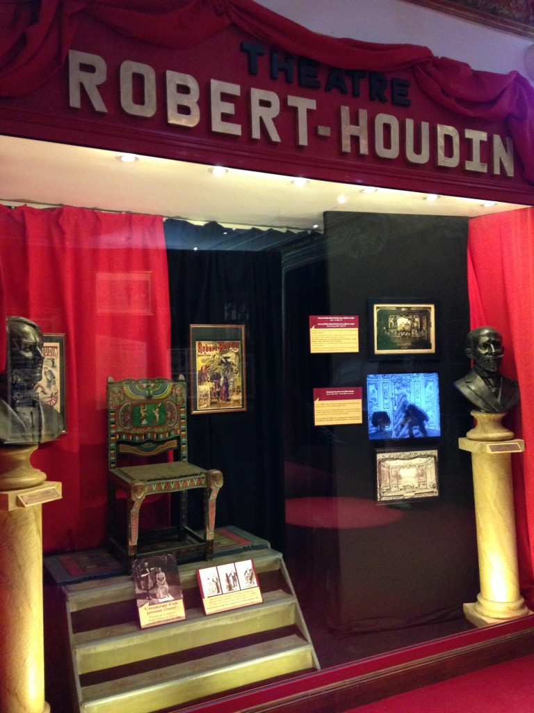 Theatre Robert Houdin
