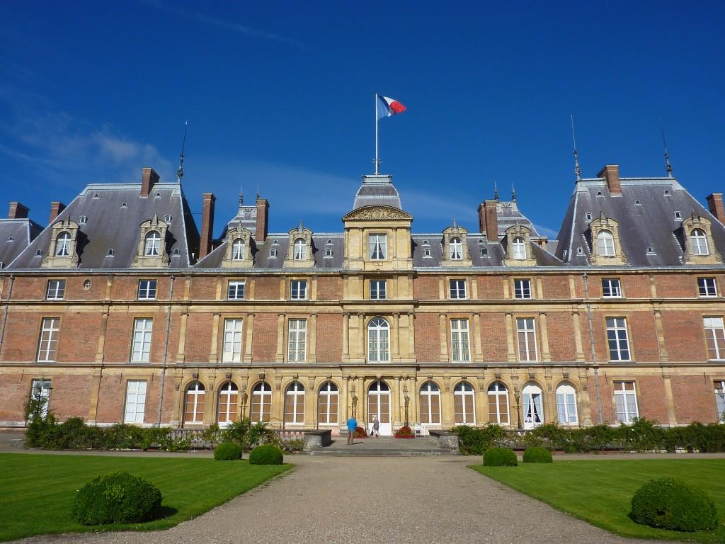 Château-musée Louis-Philippe à Eu