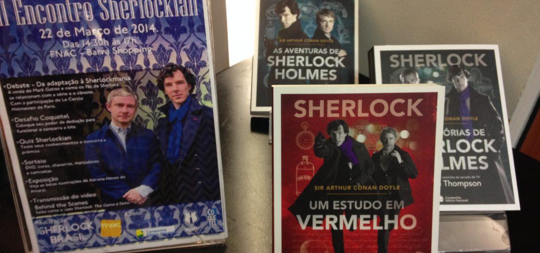 Sherlock Brasil