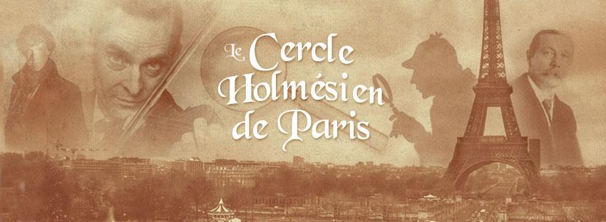 Le Cercle Holmésien de Paris