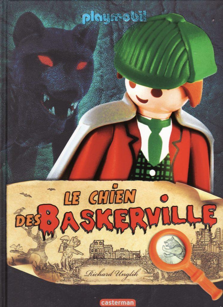 Le Chien des Baskerville Playmobil